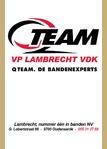 Bandencentrale Qteam Oudenaarde