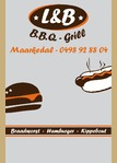 L&B BBQ en grill