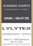 Lylytex en Zarti Karm