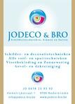 Schilderwerken Jodeco & Bro