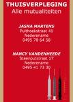 Thuisverpleging Jasna Martens