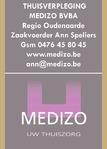 Thuisverpleging Medizo