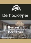 Restaurant De Hooiopper