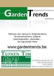 Tuinen Tim, Garden Trends