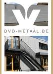 dvd metaal