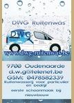 DWG Ruitenwas