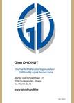 zakenkantoor gino dhondt