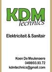 KDM Technics