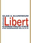 libert glas en aluminium