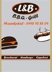 L&B BBQ-Grill