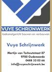 Schrijnwerken Joachim Vuye