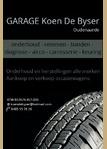 Garage Koen De Byser