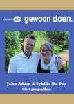 John & Sybille