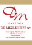 Zakenkantoor Eric De Meuleneire