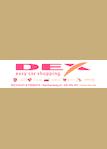 Dex - Oudenaarde